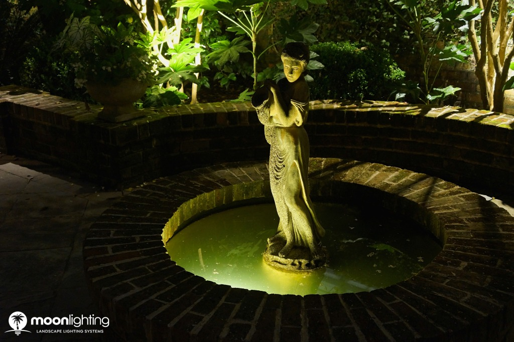 Fountain/Statue Lighting